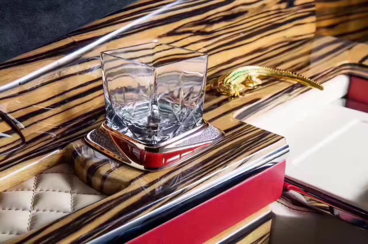 奔驰v级商务车vclass 美杜莎限量版 大图11