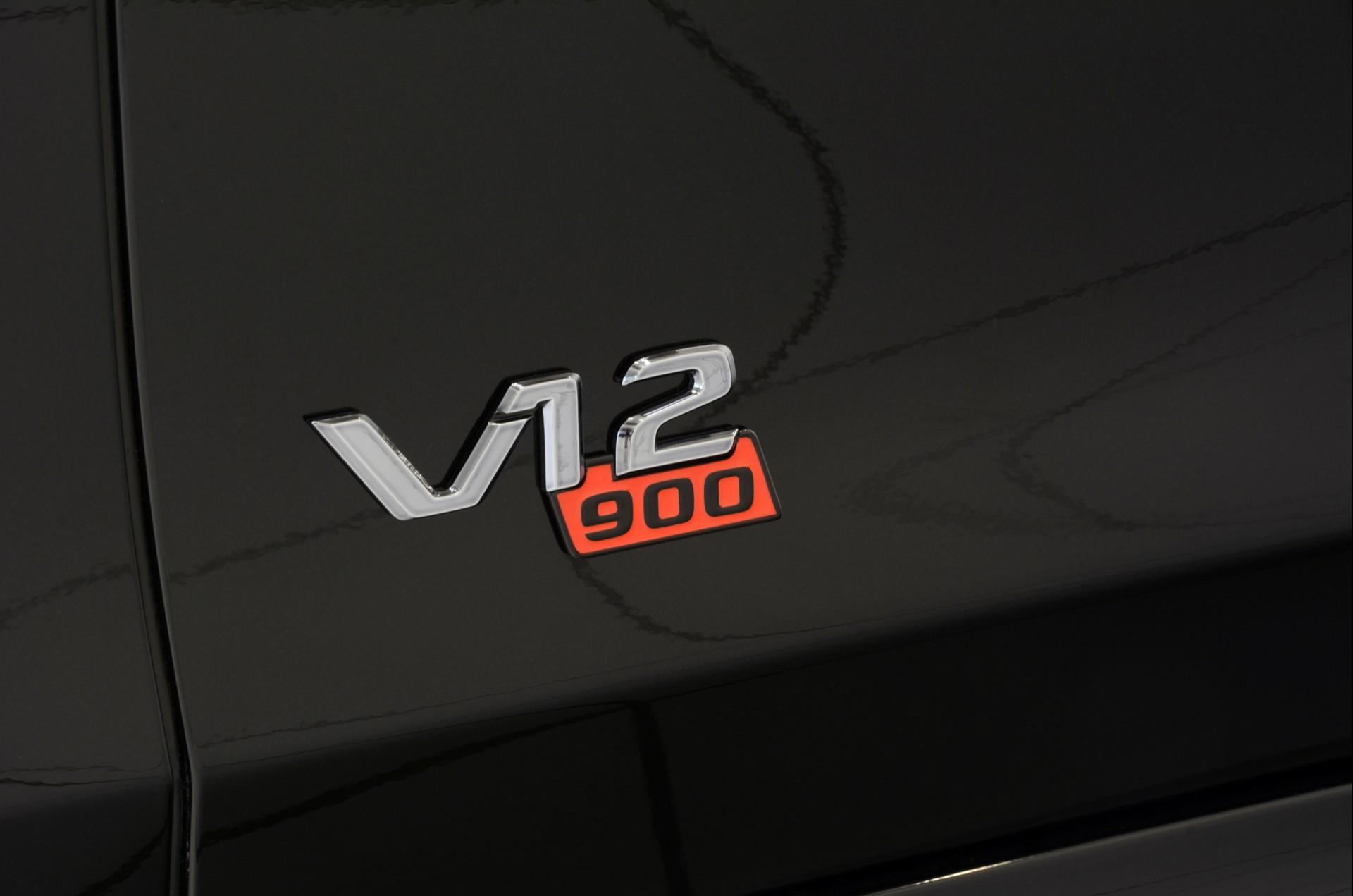 18款巴博斯S65 900匹马力 大图3