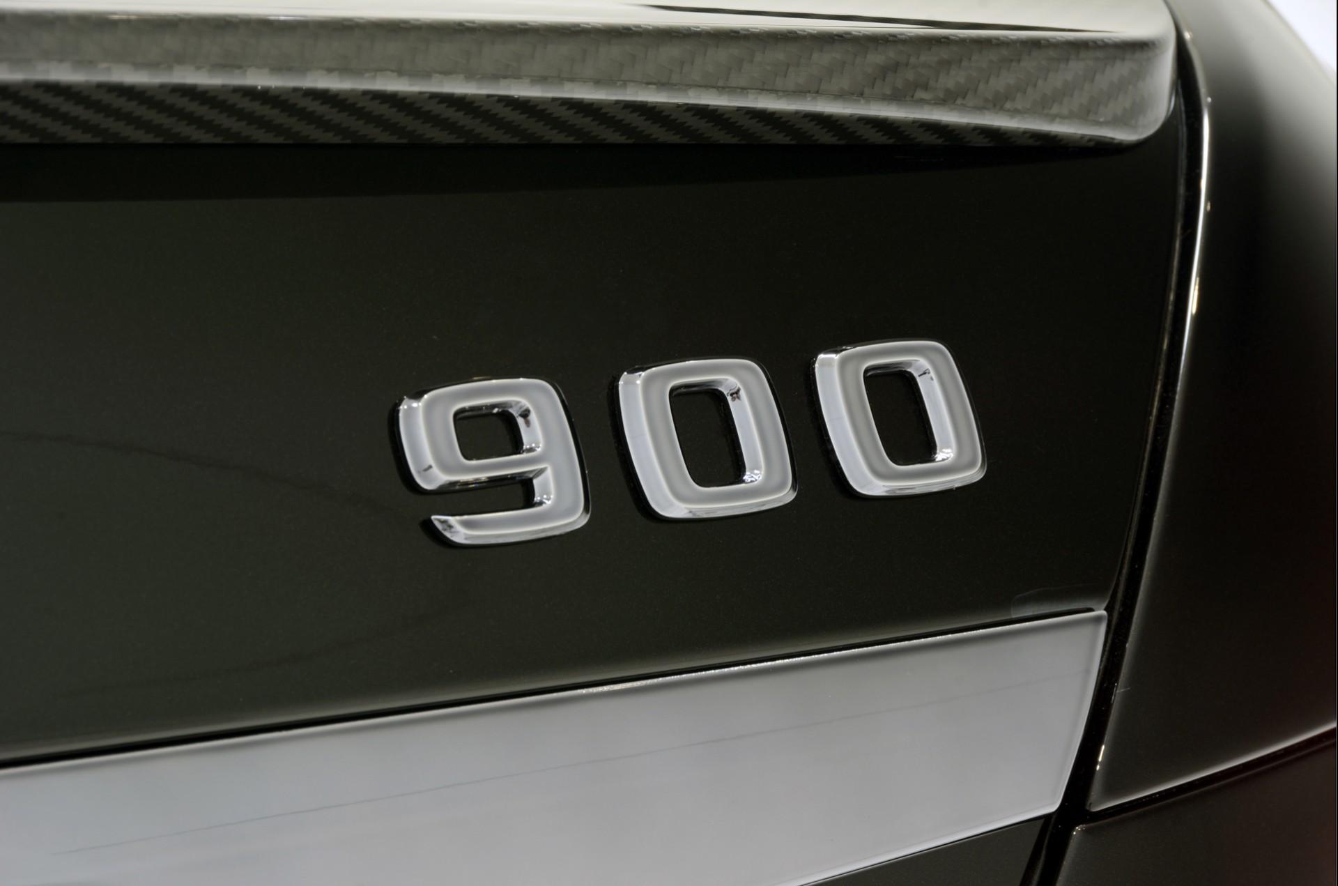 18款巴博斯S65 900匹马力 大图6