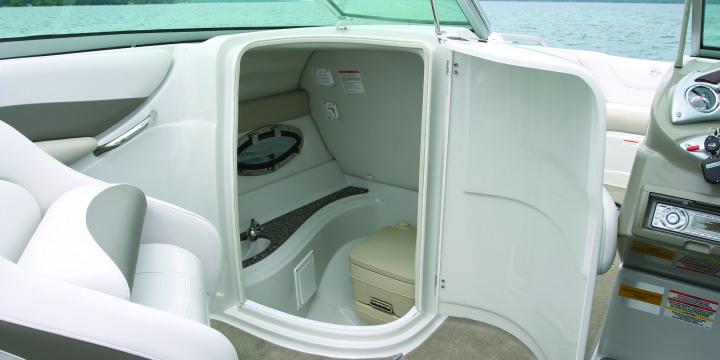 私人游艇 美国 科罗娜 E2 6.86米 大图1