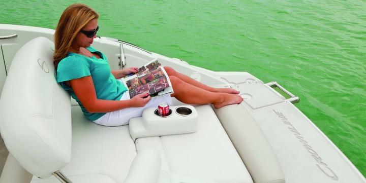 私人游艇 美国 科罗娜 E2 6.86米 大图3