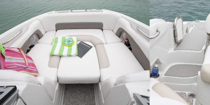 私人游艇 美国 科罗娜 E2 6.86米 大图4