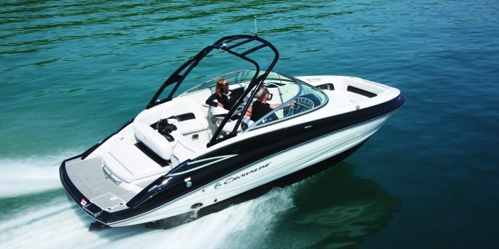 私人游艇 美国 科罗娜 E2 6.86米 大图6