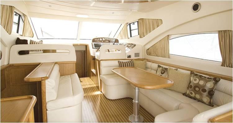 私人游艇 意大利 ROSE 52豪华飞桥游艇 15.58米 大图8