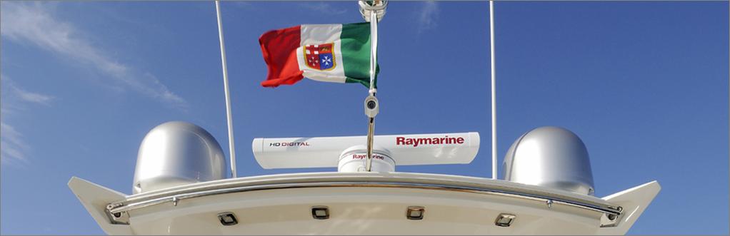 私人游艇 意大利 salpa 游艇 laver 38x 11.95米 大图2