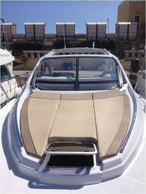 私人游艇 意大利 salpa 游艇 laver 38x 11.95米 大图5