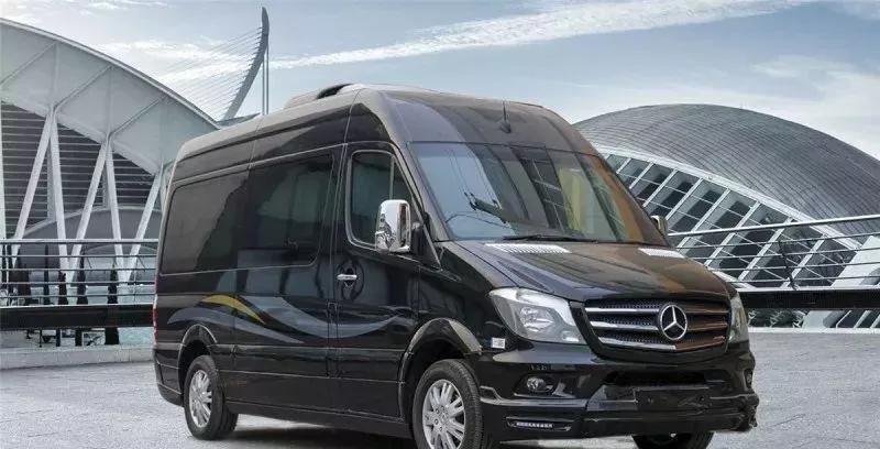 2020款奔驰斯宾特云锦版 7+版 上海改装厂家