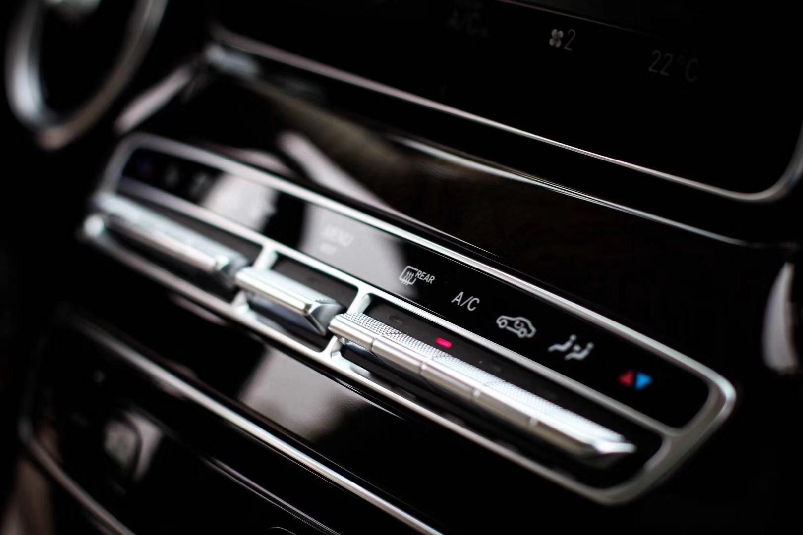 福建奔驰v级商务车vclass改装 价格及图片 大图4
